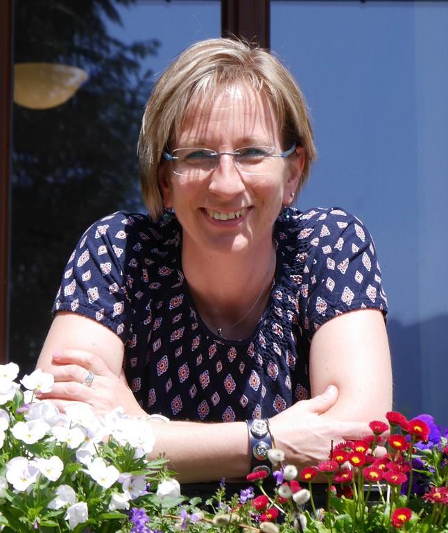 Irene Schuster