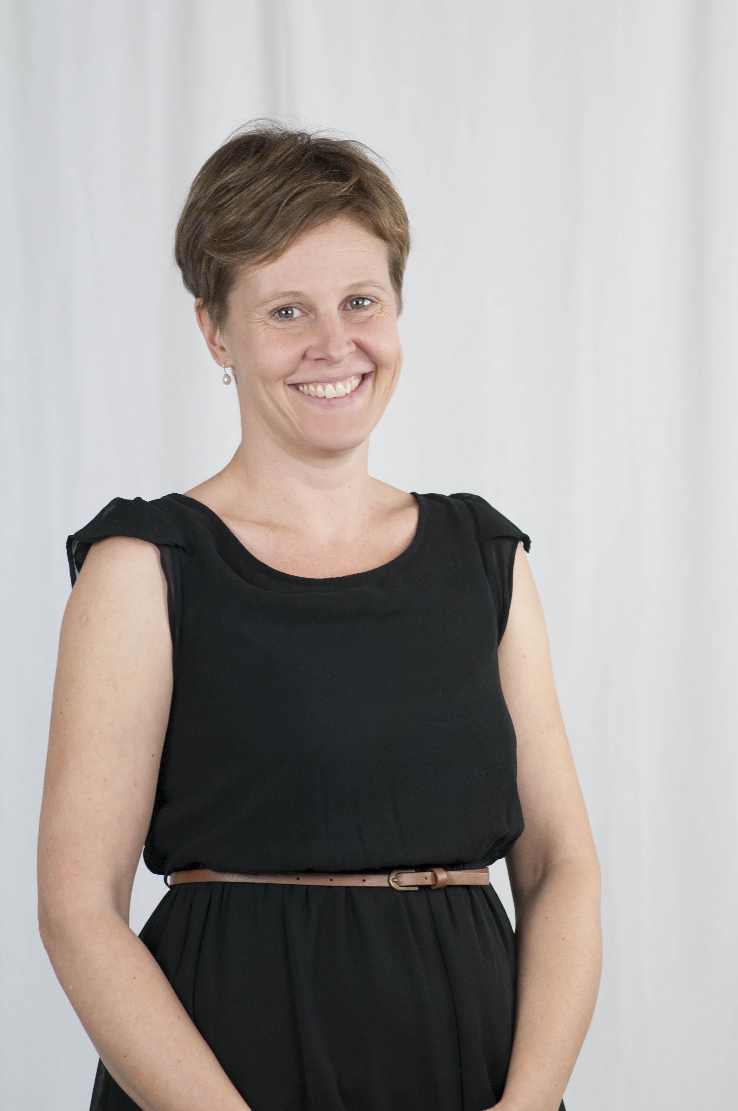 Saskia Barthelmeß