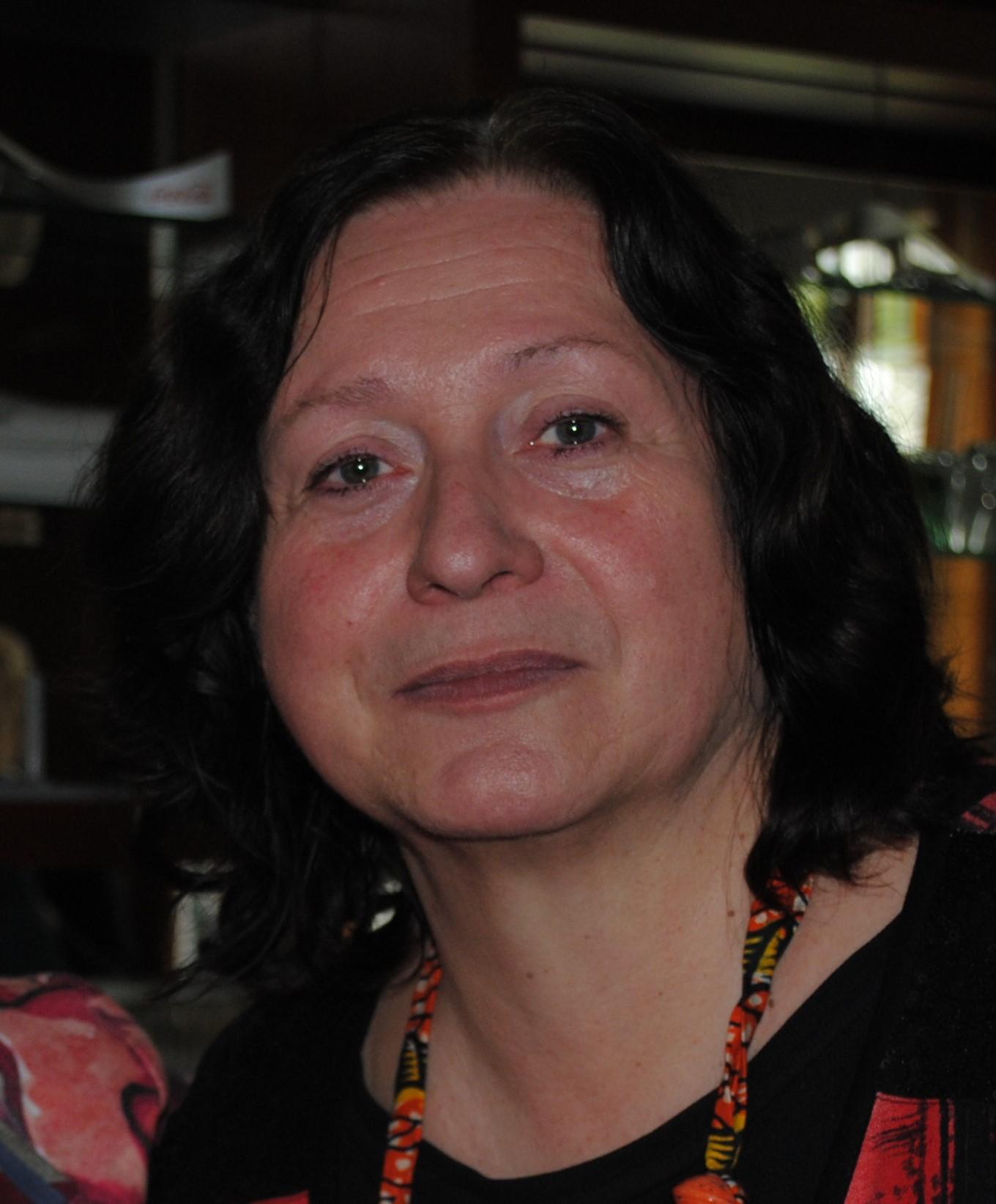 Ingrid Wais