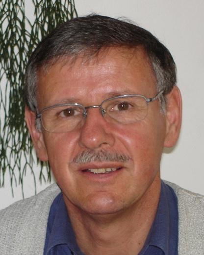 Willi Heusser